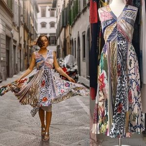Geisha Designs Jacinta Dress